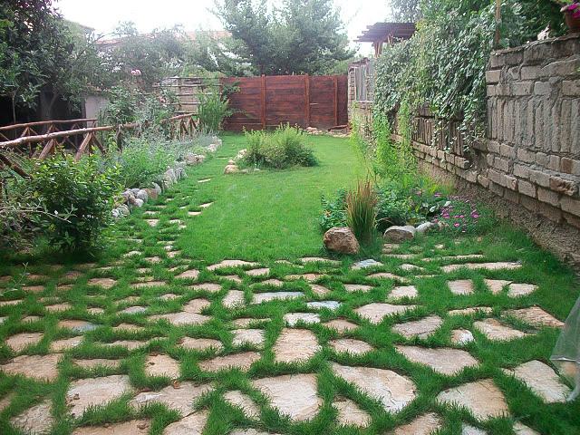 Progettazione giardino, Riccardo Il Giardiniere